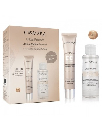 CASMARA PACK DD CREAM LIGHT...