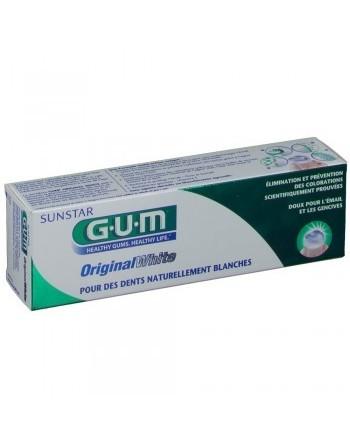 GUM Orginal White Dentifrice