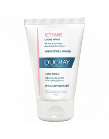 Ducray ICTYANE crème mains,...