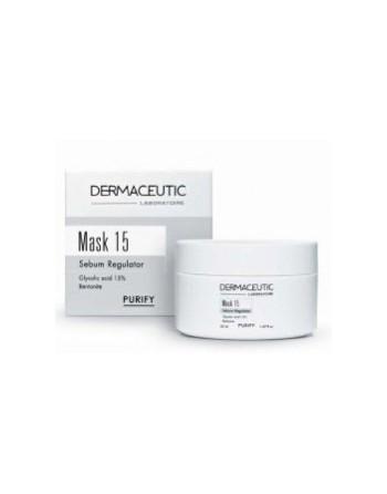 Dermaceutic Mask 15 sébum...