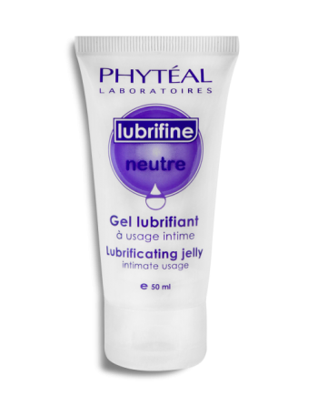 LUBRIFINE Gel Lubrifiant...