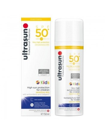 ULTRASUN KIDS SPF50+ 50ML