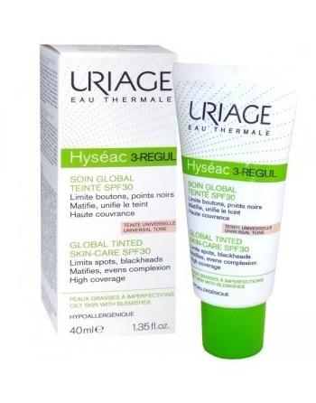 Uriage Hyséac 3 Régul Teinté