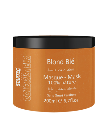 Masque Colorant BLOND BLÉ