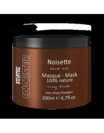 Masque Colorant NOISETTE