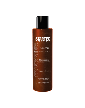 Shampoing Colorant ROUCOU