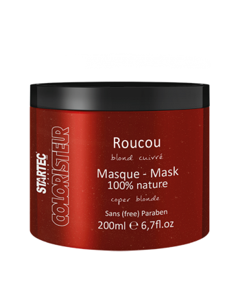 Masque Colorant ROUCOU