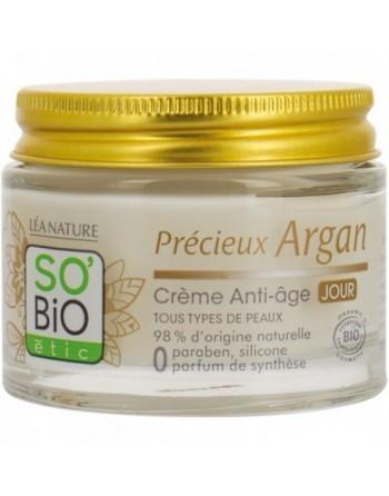 SO'BiO Crème Anti-Âge Jour...