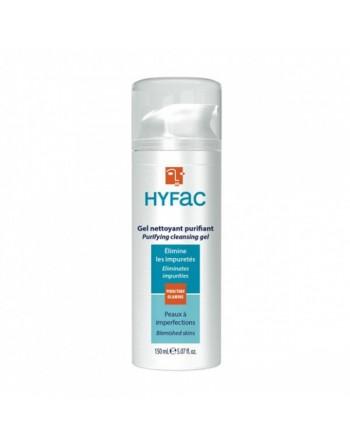 HYFAC Gel nettoyant...