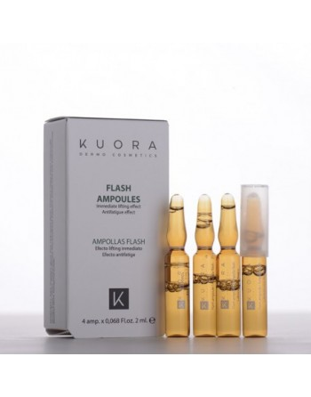 KUORA FLASH AMPOULE LIFTING...