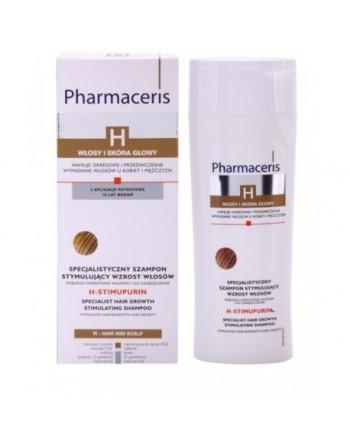 Pharmaceris Shampooing...