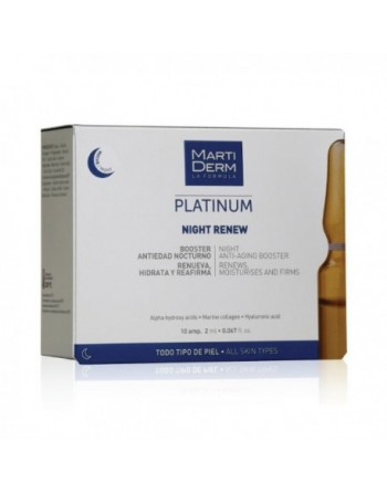 MARTIDERM PLATINUM NIGHT...