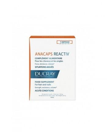 Ducray Anacaps Reactiv Cp B30