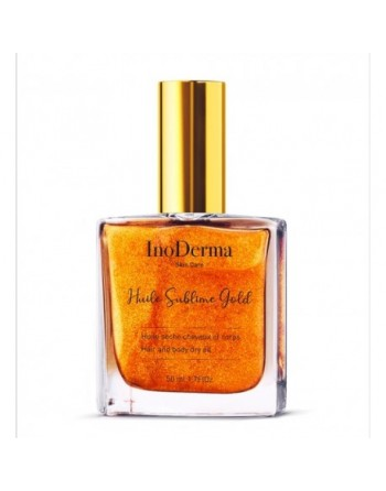 INODERMA HUILE SUBLIME GOLD...