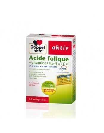 AKTIV Acide Folique